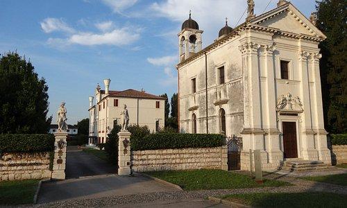 Oratorio di Santa Teresa