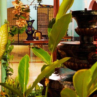 Disfruta el arte y el color en cada detalle de nuestras cómodas instalaciones