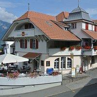 Restaurant Krone Spiez