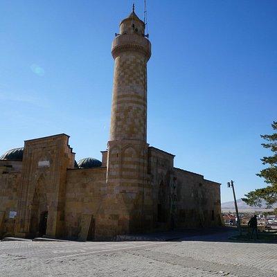 1 Alâeddin Camii