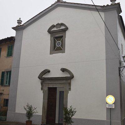 Chiesa del Suffragio...