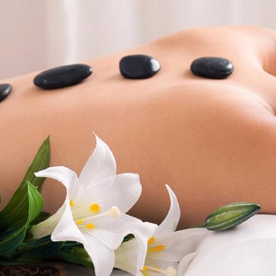 Relax and enjoy a wonderful massage expereince in the middle of Saint Petersburg