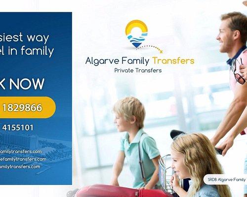 Algarve Family Transfers®