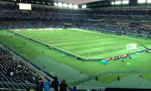Corinthians campeão do Mundial de Clubes da Fifa 2012