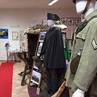 Mostra Permanente sulla Storia dell'Arma dei Carabinieri e Centro di Ricerca e Documentazione