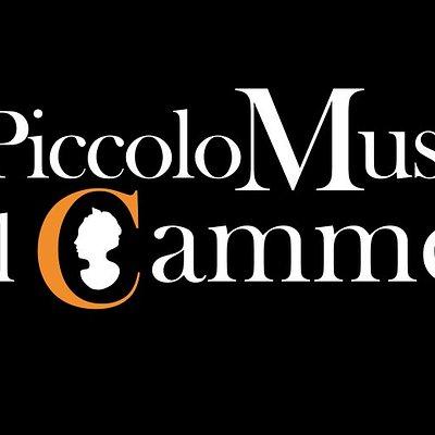 Il Piccolo Museo del Cammeo Gerolomini Gallery, Napoli. www.facebook.com/ilpiccolomuseodelcammeo