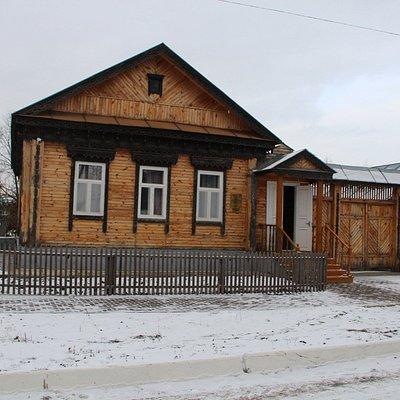 Дом музей А.И. Куприна