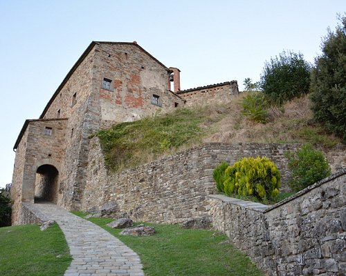 Castello di Gressa