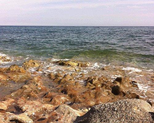 Playa Mojacar