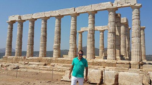 Athens4Tour in Sounio
