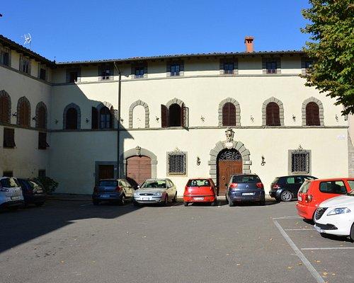 Palazzo Nardi-Berti