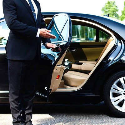 VIP transfer services