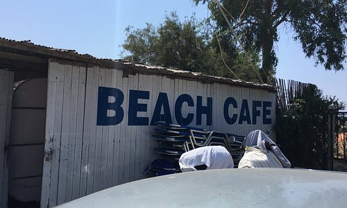 Beach Cafe