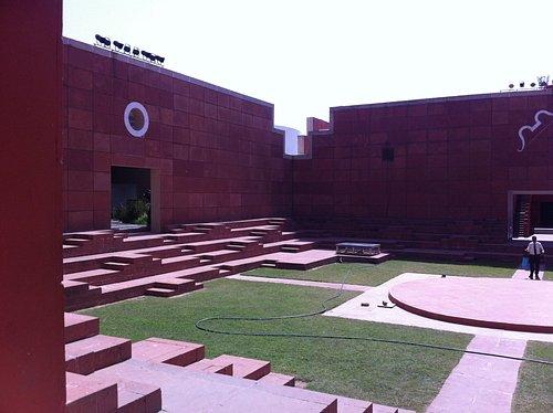 amphithéatre extérieur