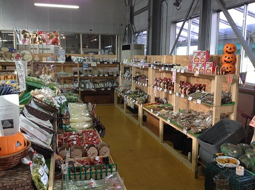 Market of varieties