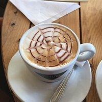 Le Savanah Cafe