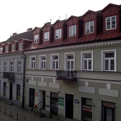 ul.Grodzka