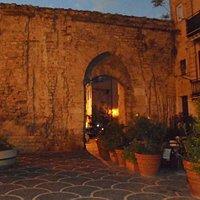 Porta di Sant'Agata