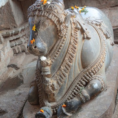 One of the Nandhi