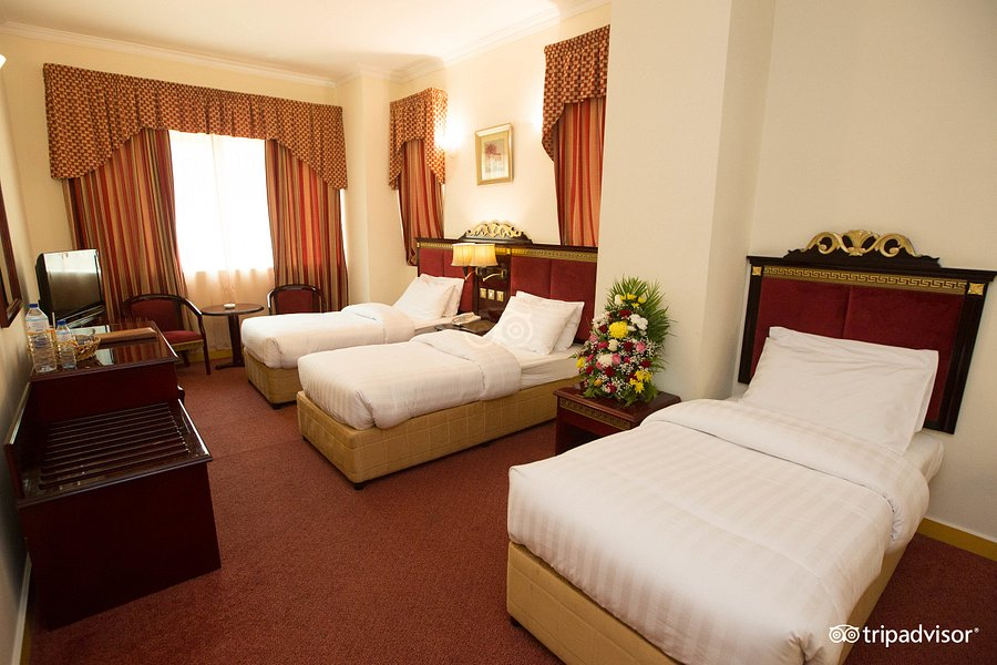 Comfort inn 3 дубай отзывы al bustan center residence apts дубай