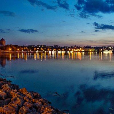 Тернопільске озеро