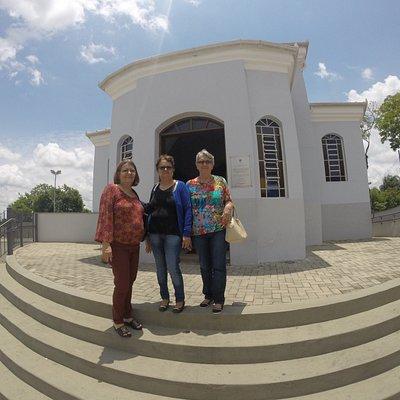 Igreja São Geraldo