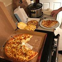 Cymru Kebabs & Pizza