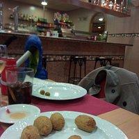 Restaurante la Canya