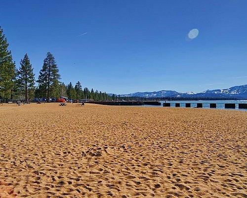 Lakeside Beach