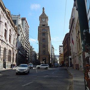 Turri Clock Tower
