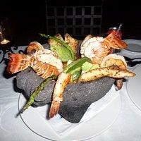 Sea food Tejaban