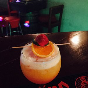 Our friendly stuff make you the best cocktail ever!