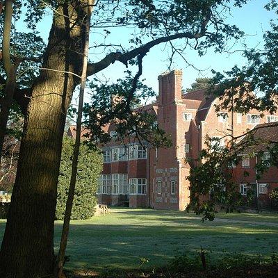 Main House - Grade I listed