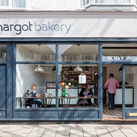 Margot Bakery, East Finchley. Photo by Ed Reeve