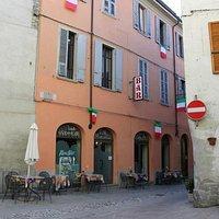 Bar Tornari - Bobbio, Piacenza, Val Trebbia, Emilia-Romagna
