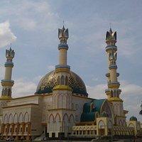 Mataram Mosque