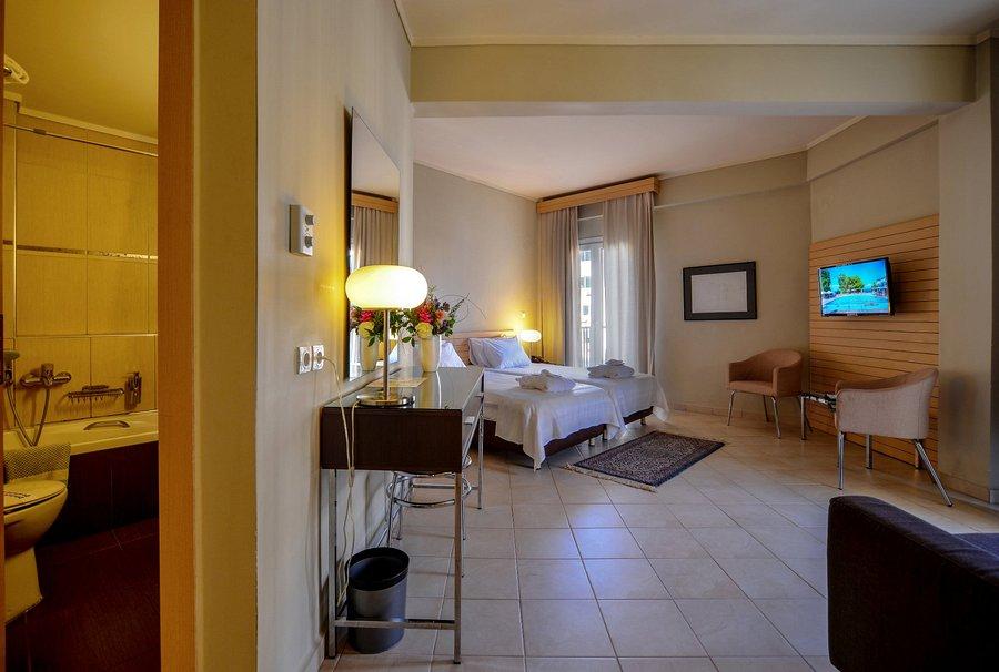 Astoria Hotel Salonicco Thessaloniki Region Prezzi 2021 E Recensioni