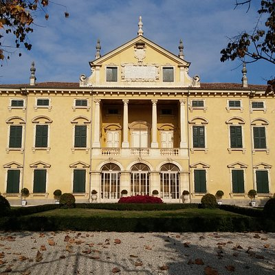 Villa Sigurtà