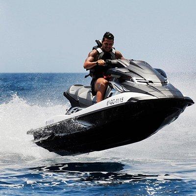 Vitolo en es-nautica