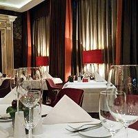 "Restaurant ""Le Blanc"" - Fine Dining"