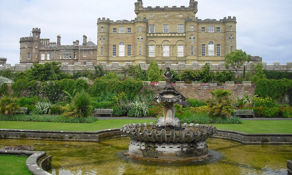 Beautiful Culzean Castle