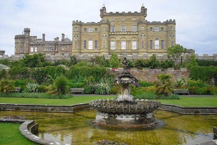 Beautiful Culzean Castle