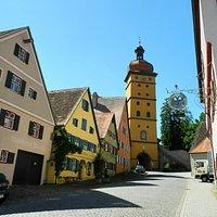 Segringer Tor / Turm