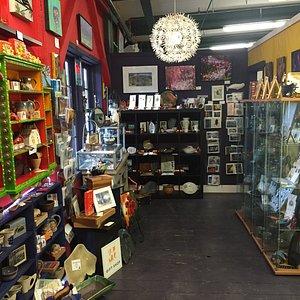 ladysmith art gallery gift shop