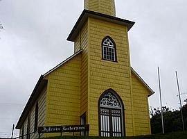 Iglesia Luterana - Puerto Varas