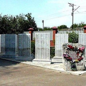Архангельское кладбище