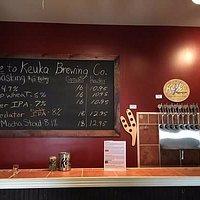 Keuka Brewing