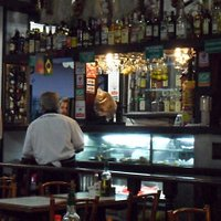 Bar do SERAFIM