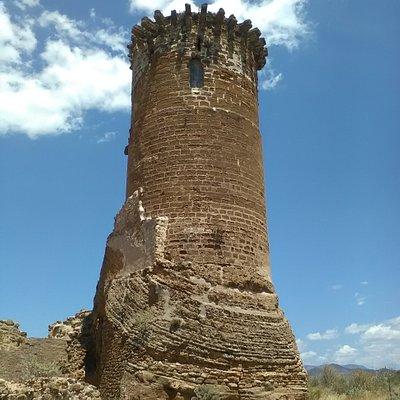 """""""Castello di Poggio Diana (XVISec.)"""""""