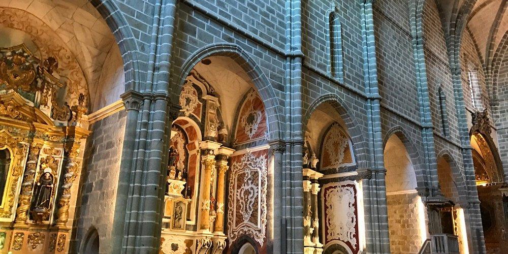 Igreja Real de São Francisco